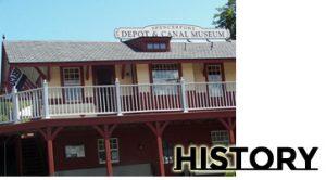 Spencerport History