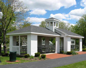 Village Of Spencerport Ny Erie Canal Village Located In